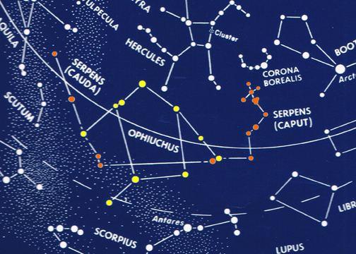 Ophiuchus Ophiuchus a 13th Zodiac Sign No