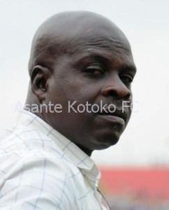 Opoku Afriyie Opoku Afriyie faces Ghana FA rap over Black Stars selection
