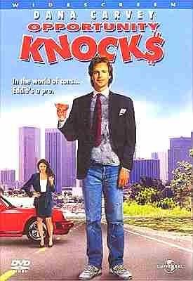 Opportunity Knocks (film) RatingMoviesCom Opportunity Knocks 1990