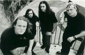 Opprobrium (band) Opprobrium Bio Biography and Band Info at The Gauntlet