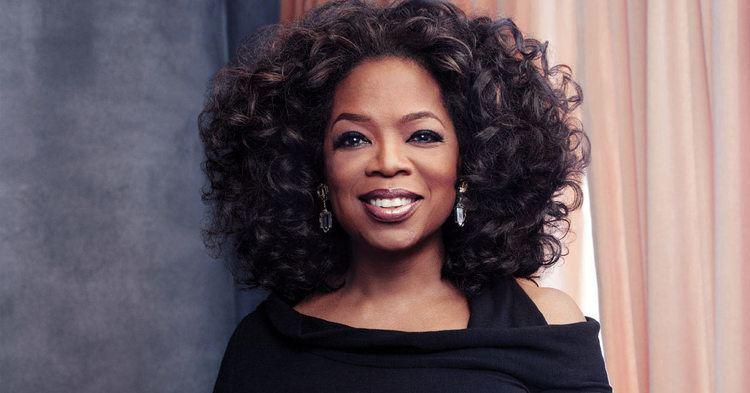 Oprah Winfrey Oprah on emaze