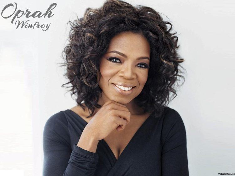 Oprah Winfrey OPRAH WINFREY NETWORK The Birmingham Times