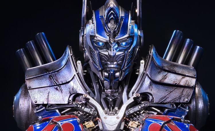 Optimus Prime Transformers Optimus Prime Transformers Generation 1 Statue