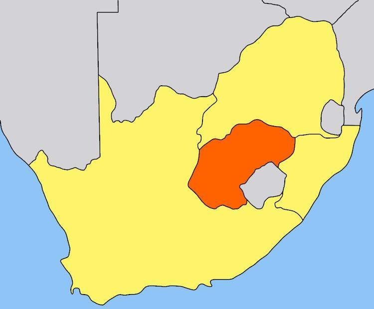 Orange Free State FileOrange Free State mappng Wikimedia Commons