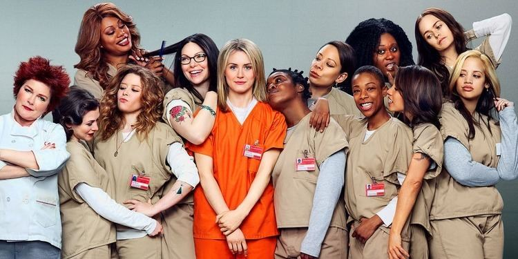 Orange Is the New Black What the Orange Is the New Black Cast Looks Like in Real Life