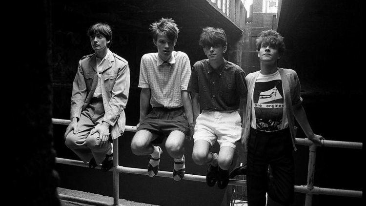 Orange Juice (band) Orange Juice New Songs Playlists amp Latest News BBC Music