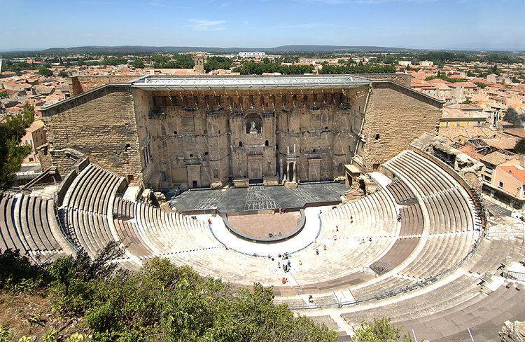 Orange, Vaucluse wwwhotelroomsearchnetimcityorangefrance0jpg