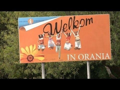 Orania, Northern Cape httpsiytimgcomviJYbRZhymD5Ahqdefaultjpg