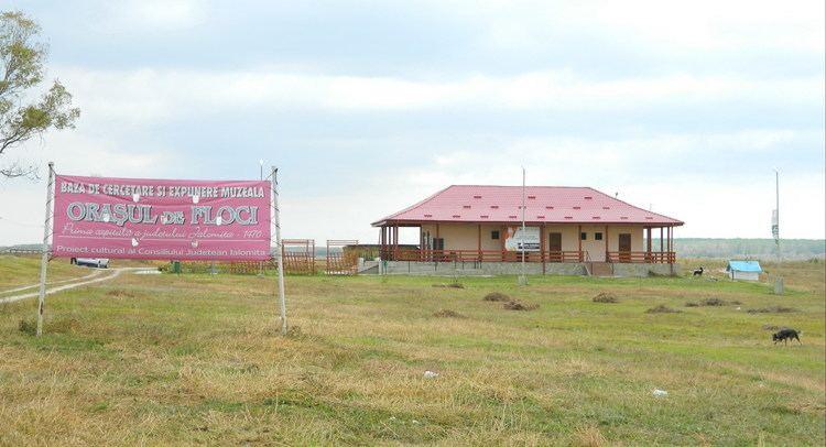Orașul de Floci Pagina oficiala a Primariei GIURGENI IALOMITA Bine ati venit