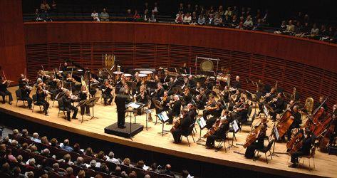 Orchestre Symphonique de Québec wwwbachcantatascomPicBioOBIGOSQ032009Ta