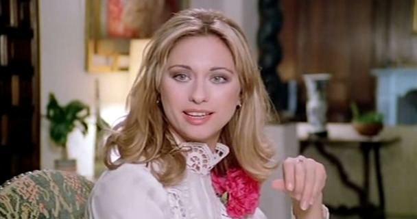 Orchidea De Santis (Italian Television Actress) ~ Wiki