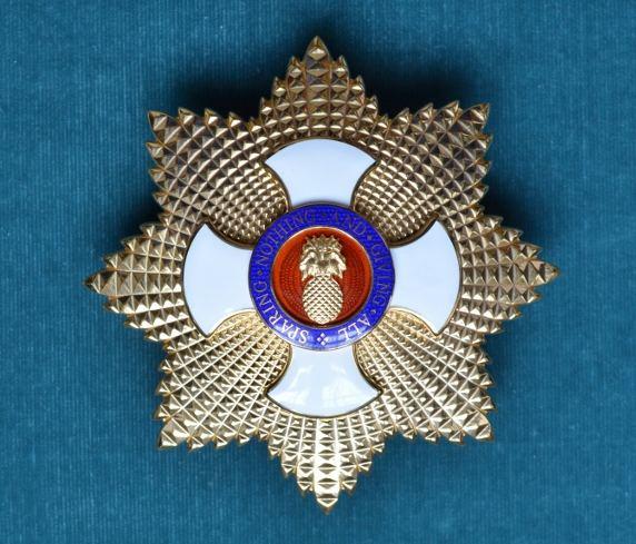 Order of Merit (Antigua and Barbuda)