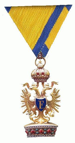 Order of the Iron Crown (Austria)
