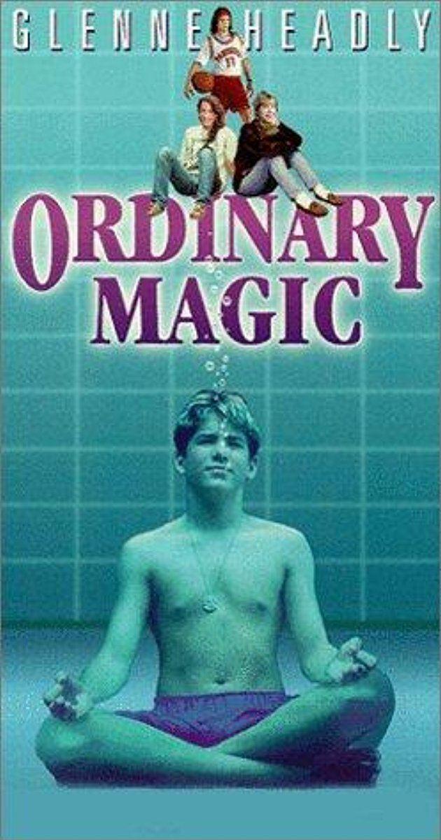 Ordinary Magic httpsimagesnasslimagesamazoncomimagesMM
