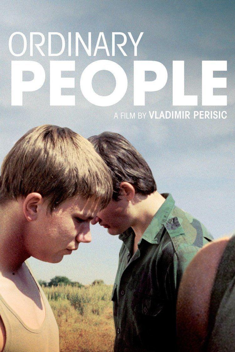 Ordinary People (2009 film) wwwgstaticcomtvthumbmovieposters8161309p816