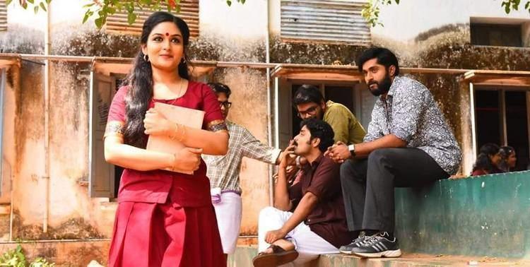 Ore Mukham Ore Mukham 2016 Malayalam Movie in Abu Dhabi Abu Dhabi