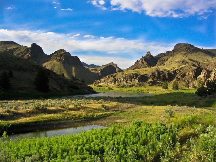 Oregon Beautiful Landscapes of Oregon