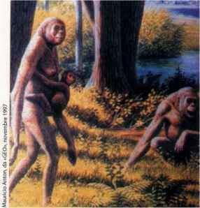 Oreopithecus Dinmukhamedalijandosim