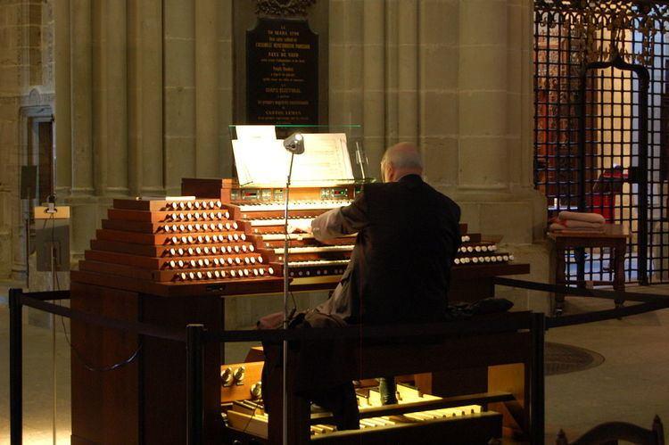 Organist Organist Wikipedia