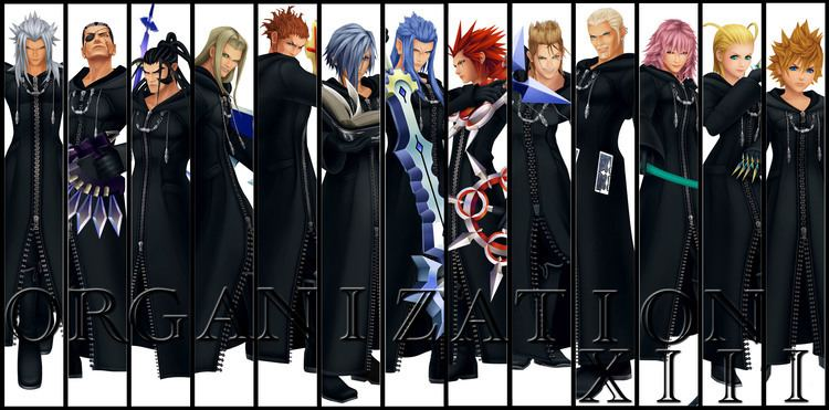 Organization Xiii Alchetron The Free Social Encyclopedia