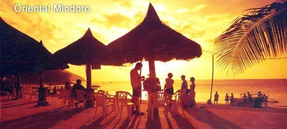 Oriental Mindoro Beautiful Landscapes of Oriental Mindoro