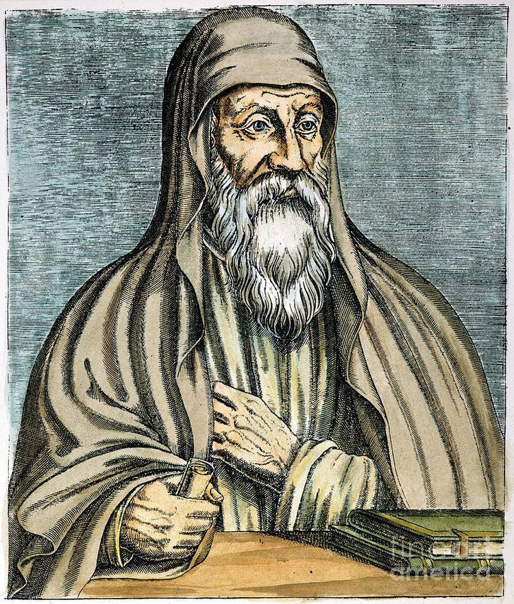 Origen A History of Orthodoxy vs Heresy Part III Philo Clement
