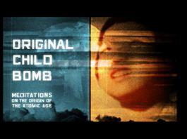Original Child Bomb movie poster