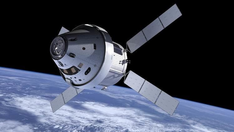 Orion (spacecraft) NASA successfully tests parachutes on Orion spacecraft ExtremeTech