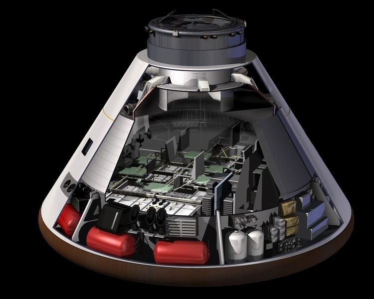 Orion (spacecraft) NASA39s Orion Spacecraft Passes Its First Test