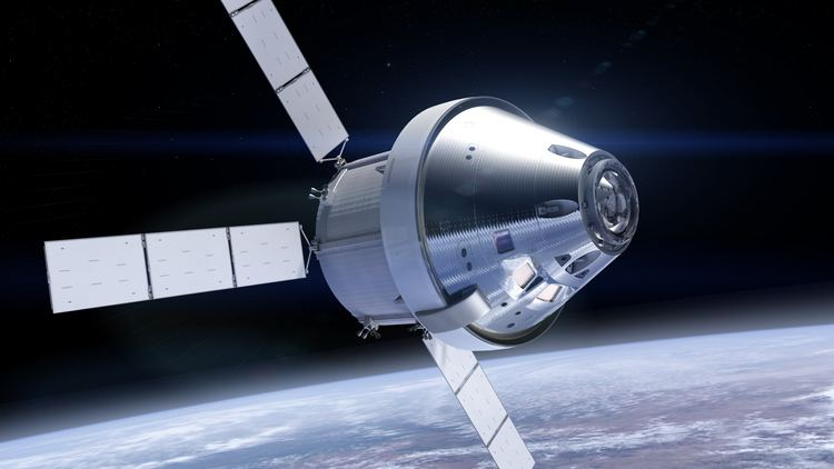 Orion (spacecraft) The spacecraft Orion Human Spaceflight Our Activities ESA