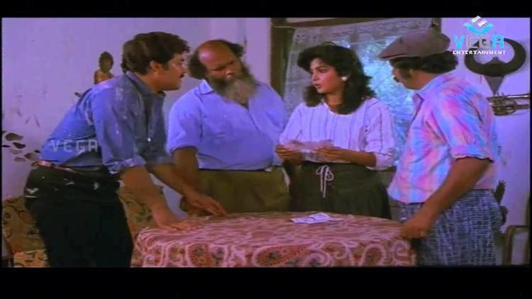 Orkkapurathu Orkkapurathu Movie Ramya Krishna and Mohanlal Best Scene YouTube