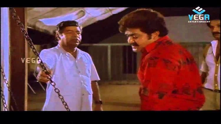 Orkkapurathu Orkkapurathu Movie Thilakan and Mohanlal Best Scene YouTube