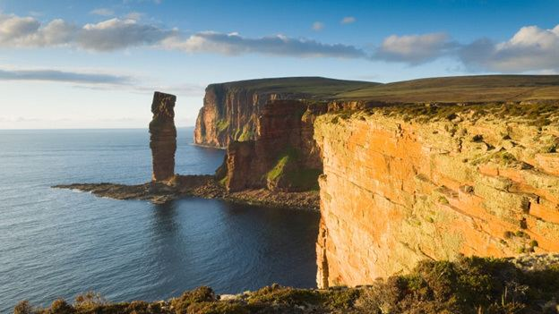 Orkney Beautiful Landscapes of Orkney