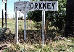 Orkney, North West Orkney North West Wikipedia
