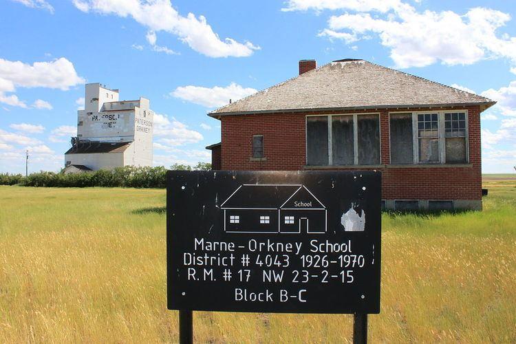 Orkney, Saskatchewan