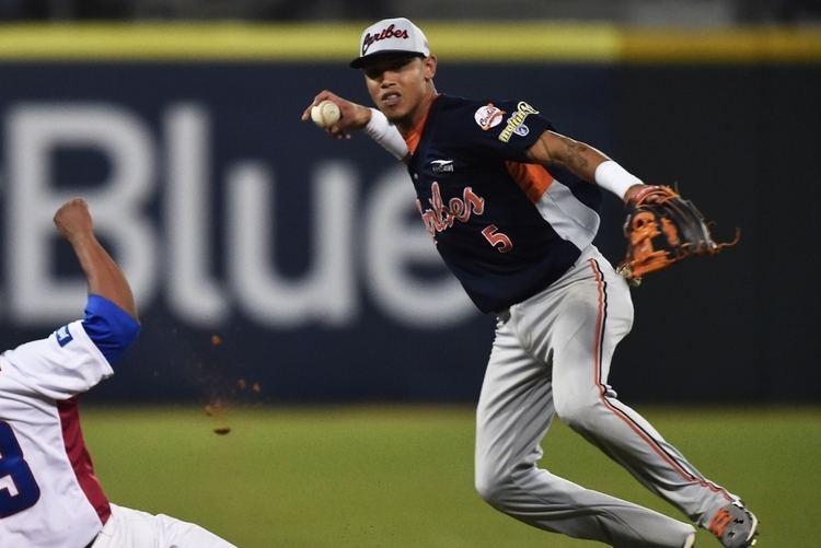 Orlando Arcia Best prospects for all 30 MLB teams Yardbarkercom