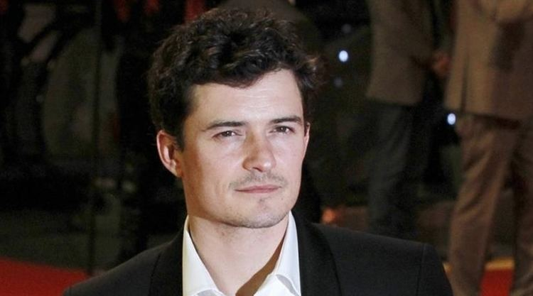 Orlando Bloom Pirates of the Caribbean actor Orlando Bloom I want to be part of