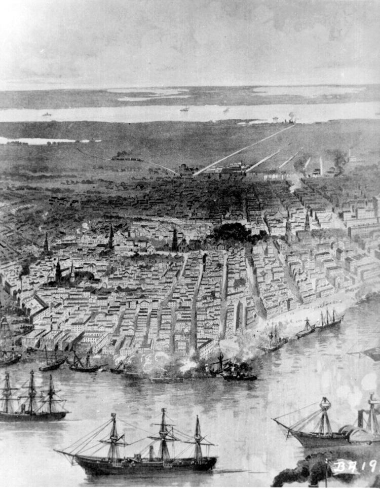 Orleans in the past, History of Orleans