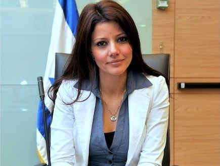 Orly Levy 9 of the Most Attractive Politicians in the World RealClear