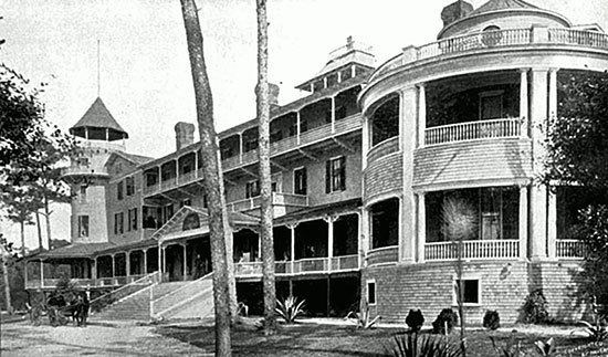 Ormond Hotel 1000 Images About Old Beach On Pinterest Buildings