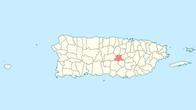 Orocovis, Puerto Rico in the past, History of Orocovis, Puerto Rico