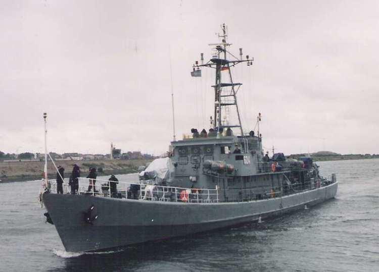 ORP Czajka wwwshipspottingcomphotosmiddle498355894jpg