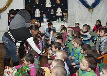 Orphanage Orphanage Wikipedia