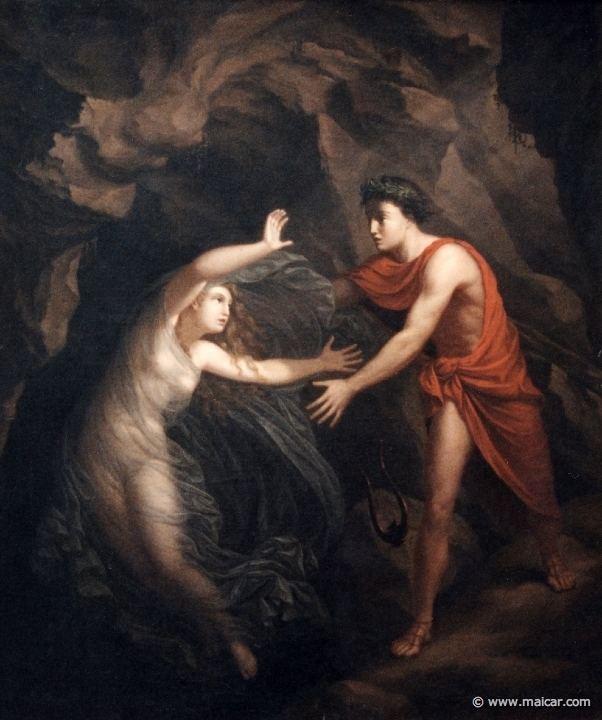 Orpheus Orpheus Greek Mythology Link