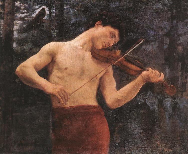 Orpheus Mythology Krewe of Orpheus