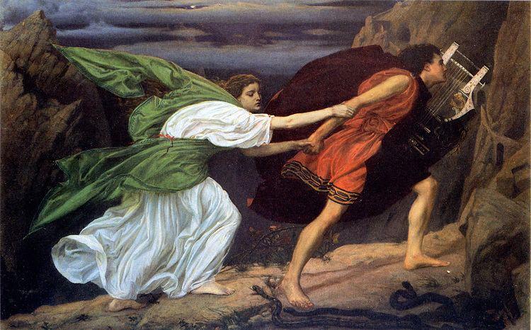Orpheus 10 images about myth Orpheus on Pinterest Auguste rodin Python