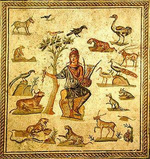 Orpheus Orpheus Wikipedia