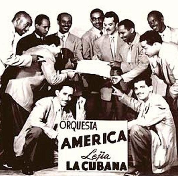 Orquesta América ORQUESTA AMRICA Vintage MusicVintage Music