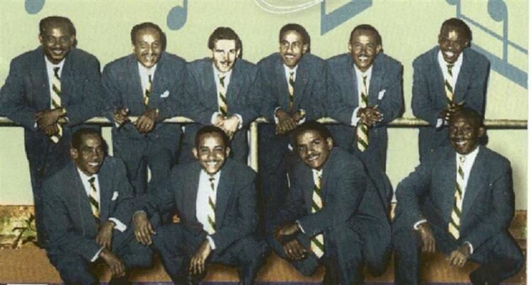 Orquesta América Orquesta Amrica