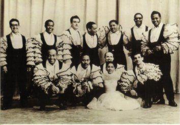 Orquesta América amrica orquesta